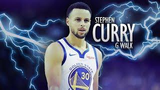 "Stephen Curry Mix ""G Walk"" ᴴᴰ"