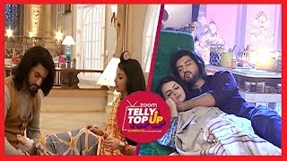 Omkara Takes Special Care Of Gauri, Will They Fall In Love With Each Other? | Dil Bole Oberoi