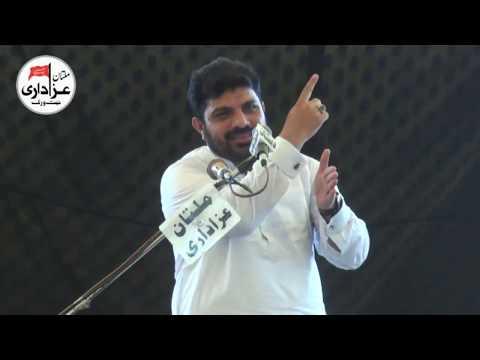 Allama Asif Raza Alvi I YadGar Majlis I 14 August 2018 I Burewala I