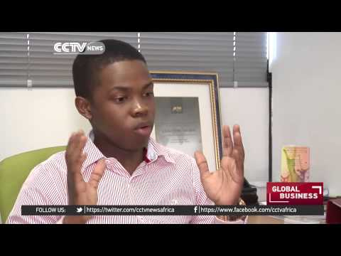 23-years old South African becomes a multi-millionaire