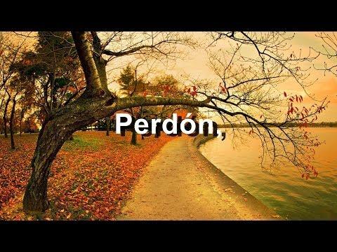 Camila - Perdón - Elypse - Letra - HD