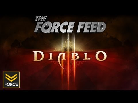 The Force Feed - Teen Dies Playing Diablo 3 For 40 Hours