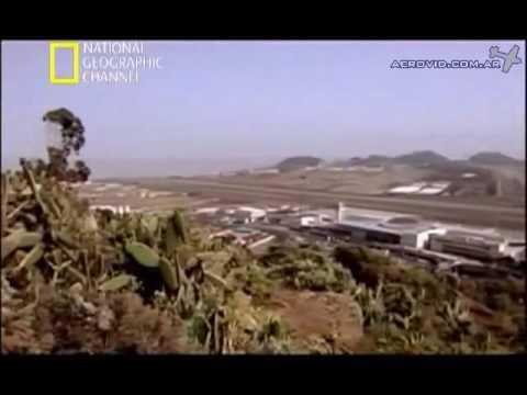 5 Tragedia En Tenerife 1
