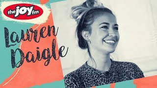 Download Lagu Lauren Daigle on Losing a Loved One   More Than Music Gratis STAFABAND