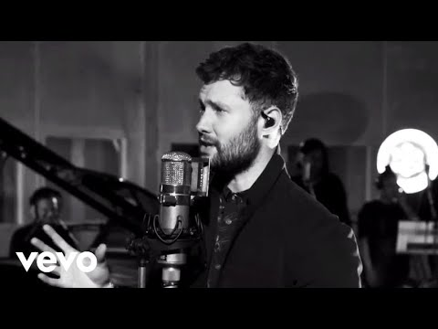 Calum Scott - You Are The Reason - 1 Mic 1 Take (Live From Abbey Road Studios) | Calum