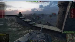 Как настрелять 11k урона На Яге стоя на месте | Лучшие реплеи недели world of tanks