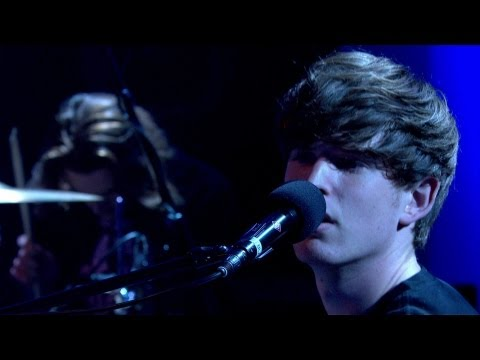 James Blake - Retrograde - Later... with Jools Holland - BBC Two HD