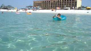 Fort Walton Beach (Okaloosa Island) Destin Florida