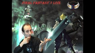 ONE GAME TO RULE THEM ALL! | FINAL FANTASY 7 LIVE