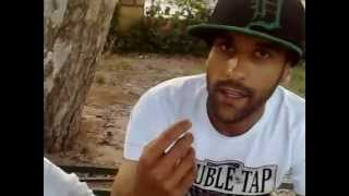 yacine la machine 2 rap freestyle