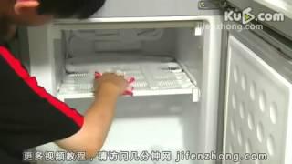 冰箱清洗如何做