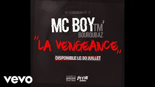 Mc Boy & King - Ken Lazem V.2 [Audio] [Bouroubaz]