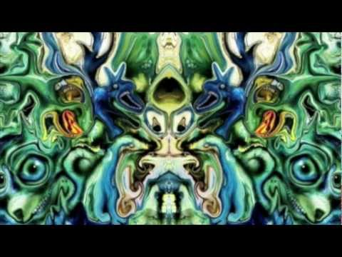 Salvia Trip Visuals Psychedelic Salvia Trip Music
