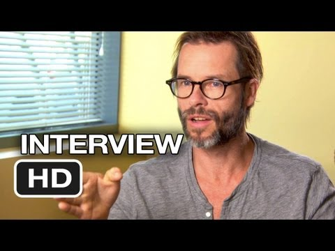 Iron Man 3 Interview - Guy Pearce (2013) - Robert Downey Jr. Movie HD