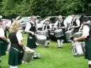 St. Lawerence O'Toole Drumming, Ulster Championship