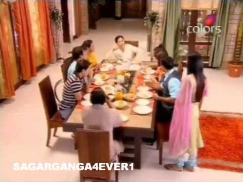 Jaane Kya Baat Hui [2nd Episode] - 2nd December 2008-part2 video