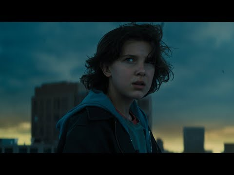 Godzilla: King of the Monsters - Official Full online 1 en streaming