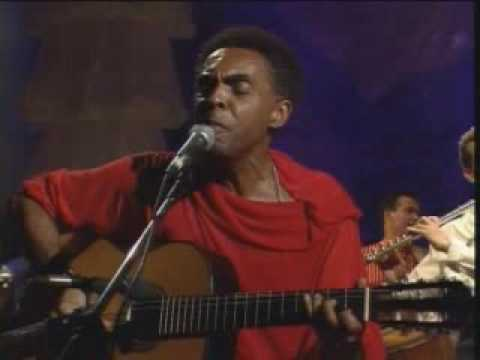 Gilberto Gil (expresso 2222)