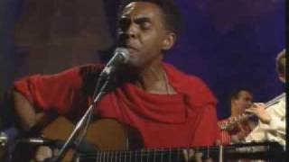 Vídeo 412 de Gilberto Gil