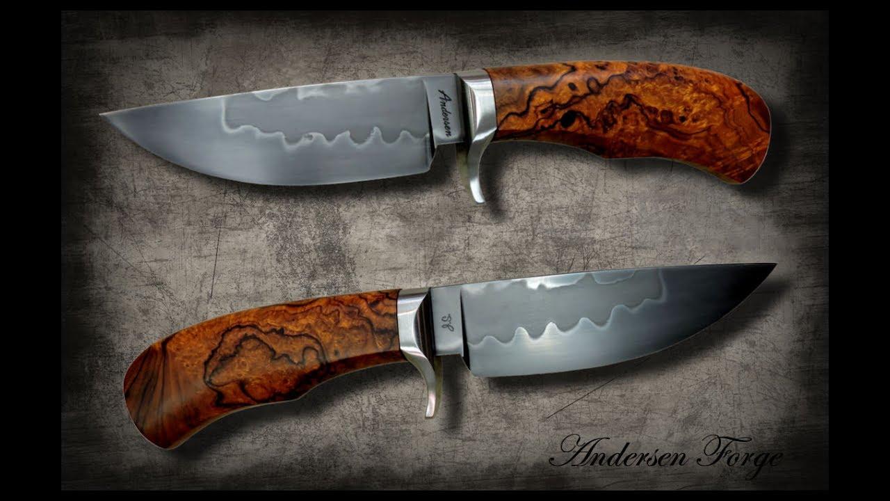 Обнажить Ножи