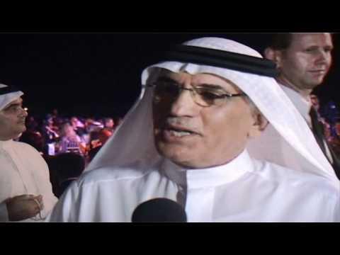 Mohamed Salehi, General Manager, Abu Dhabi Travel Bureau - UAE's Leading Travel Agency 2012