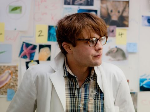 Michael Pitt Talks 'I Origins'