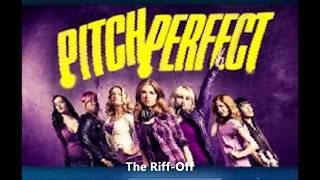 The Grey - Pitch Perfect Soundtrack FULL