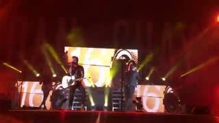"Download Lagu Dan+Shay ""Round the Clock"" 9/4/16 Gratis STAFABAND"