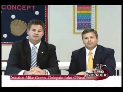 Greater Beckley Christian School TV Ad #4 - 10/08/2011