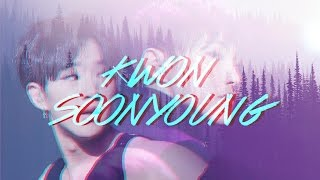 [FMV] Kwon Soonyoung ??? - Sexy Back