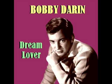 Bobby Darin - Dream Lover Music Videos