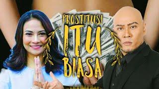Download Lagu ARTIS KOK PROSTITUSI... BIASAAA ITU !! ( Vanessa Angel dan kawan kawan) Gratis STAFABAND
