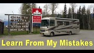 Learn From My Bad RV Buying Experience ~ Watch Out For Red Flags!