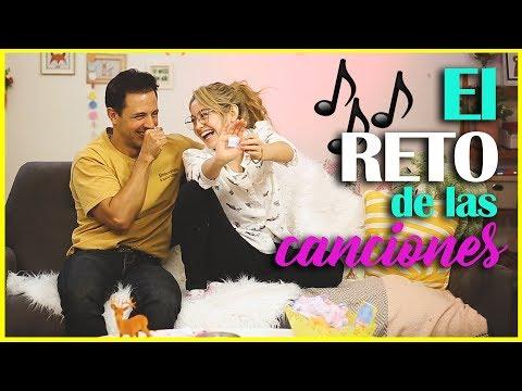 Karol Sevilla I Reto de las Canciones I #RetoDeLasCanciones
