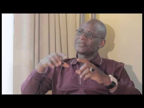 Nigerian Football Federation, Aminu Maigari, speaks to Sports 360 Extra - Part 2