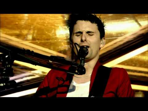 Muse -  Starlight Live Wembley