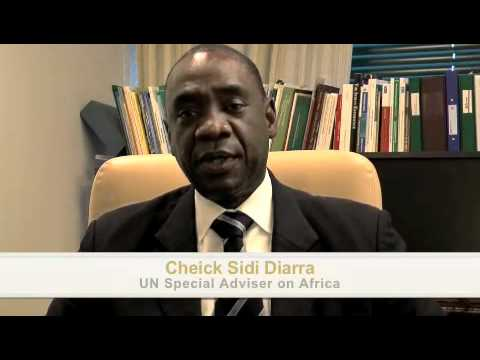 MDGs: Exclusive interview with UN Special Adviser on Africa