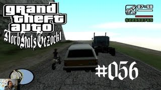 GTA San Andreas Let´s Play #056 Der Lockvogel [Deutsch][Full HD]