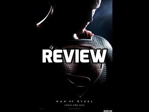 Zack Snyder Retrospective Series -  Man Of Steel (2013)