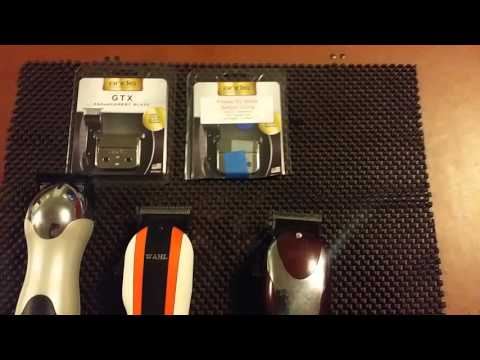 Clippers and blades for sale