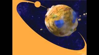 اغنية كوكب تاريخ القديمه قناة سبيس تون