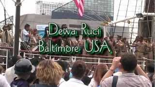 Dewa Ruci Baltimore Part 2