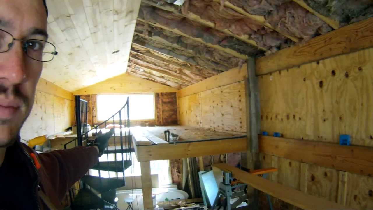 What I Learned About Installing 1x7 Tongue And Groove Pine