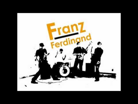 Franz Ferdinand- Take Me Out (Daft Punk Remix)