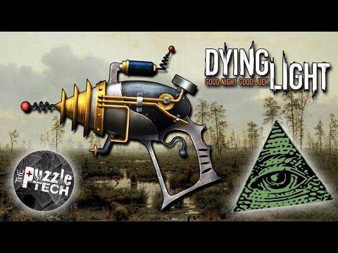 Dying Light - ПРОТИВОТРЕСКОВАЯ ПУШКА