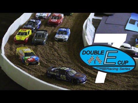 NASCAR DECS Season 7 Race 6 - Eldora