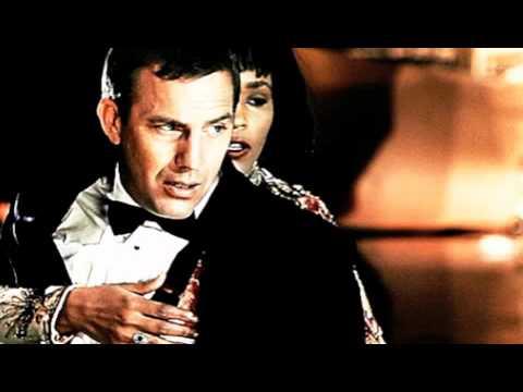 Theme from bodyguard 1992 whitney houston kevin costner youtube