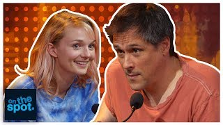 On The Spot: Ep. 137 - Joel Makes Out With A Camera | Rooster Teeth
