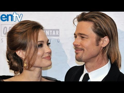 Celebs React To Angelina Jolie Mastectomy video