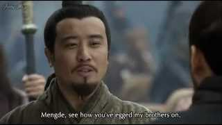 Three Kingdoms - Episode【05】English Subtitles (2010)